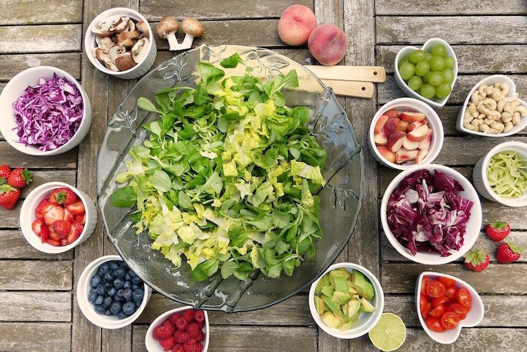 dieta in pazienti con carcinoma epatico